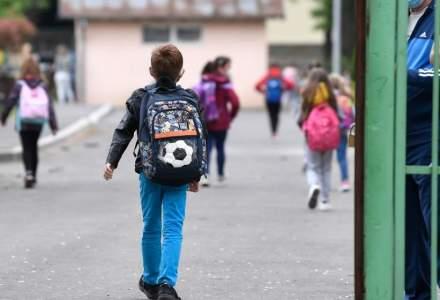 Vot pentru alocațiile copiilor: creștere de circa 10 lei de la 1 ianuarie 2022