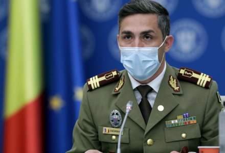 Dr. Valeriu Gheorghiță: Foarte probabil vom avea un val patru al pandemiei în toamnă