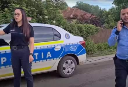 """Bode, după scandalul din trafic de la Buzău: """"Reacția polițiștilor a lăsat de dorit"""""""