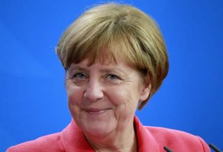 """Calculatorul pe care Merkel îl numește """"miracolul tehnologiei"""", prezentat în Germania"""
