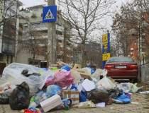 Sectorul 1 din București...