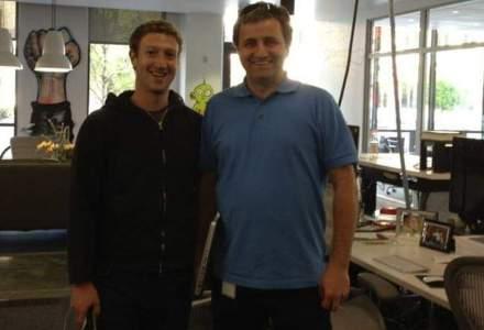 Programatorul român care a renunțat la Facebook pentru a se dedica dezvoltării limbajului D