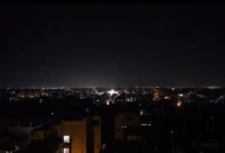 Israelul a lansat noi lovituri aeriene împotriva Hamas în Gaza