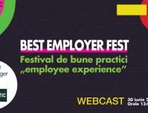 (P) Best Employer Fest...