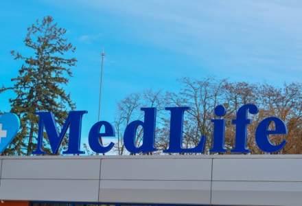 MedLife lansează Clinica Medicală Mobilă. Ce consultații pot avea loc