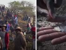 VIDEO | Un sat african...