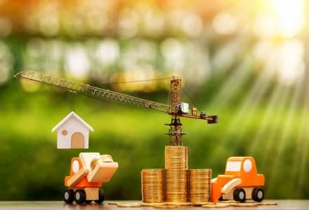 KeysFin: Sectorul construcțiilor va atinge un nivel record în 2021