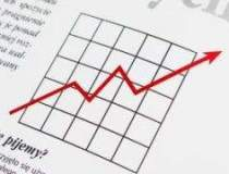 Estimare: Inflatia s-a plasat...