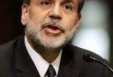 Fed va inaspri politica monetara cand economia isi va reveni suficient