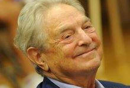 Soros va investi 1 mld. dolari in energie regenerabila
