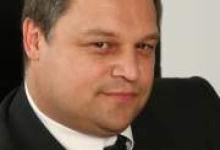 Tord Holmstrom, Scania: Piata camioanelor noi va scadea anul acesta cu 85% fata de 2007