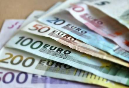 Rezervele valutare au crescut cu 186 mil. euro in septembrie