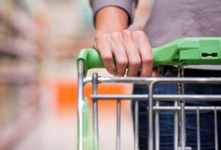 Magazinele preferate de romani: peste 62% dintre consumatori opteaza pentru Kaufland