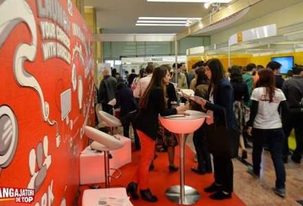 (P)Octombrie este luna recrutarilor: peste 3400 de joburi in Bucuresti