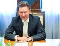 Santaj energetic: Gazprom a...