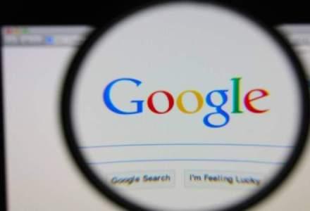 Google: Trei romani, pe lista din top 100 inovatori ai Europei Centrale si de Est