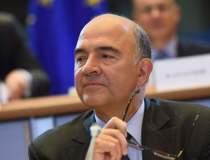 Pierre Moscovici, comisar UE...