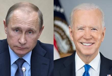 VIDEO: Ce s-a ascuns dincolo de cadourile și politețurile dintre Putin și Biden