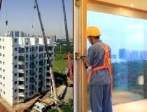 VIDEO | Un bloc de 10 etaje...