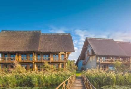 Dragoș Anastasiu deschide un restaurant în Delta Dunării, la Sfântu Gheorghe