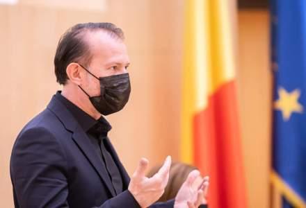 """Florin Cîțu pregătește concedierea colectivă a minerilor: """"Există un plan de închidere treptată a minelor până în 2030"""""""