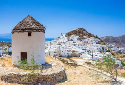 Grecia ar putea permite intrarea turiștilor români cu teste rapide COVID
