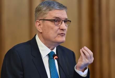 Dăianu îl contrazice pe Ciolacu: E fals dacă spui că PNRR înseamnă austeritate
