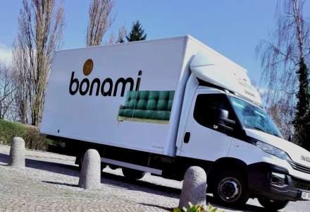 Bonami.ro a lansat propriul serviciu premium de livrare