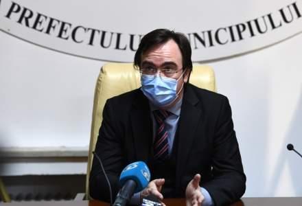 Un nou scandal politic: prefectul Alin Stoica dă în judecată Primăria Municipiului București