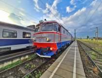 În vacanță cu trenuri...