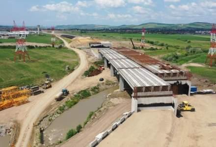 Cătălin Drulă: Lotul Târgu Mureş - Ungheni din Autostrada Transilvania va fi gata în acest an