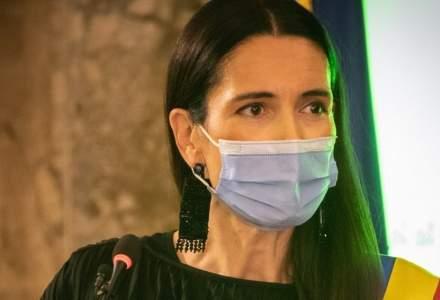 Clotilde Armand: PSD vrea referendum să mă demită? Nu-i nimic. Să încerce!