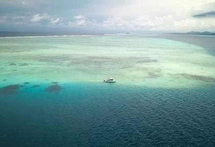 VIDEO - Prima insulă care a dispărut din cauza încălzirii globale