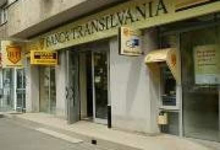 IFC va acorda 50 mil. euro Diviziei pentru Medici a Bancii Transilvania