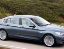 BMW Seria 5 Gran Turismo,...