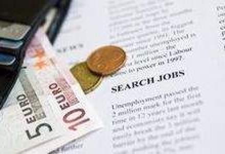 Un sfert din angajati au disparut din firmele private din Romania