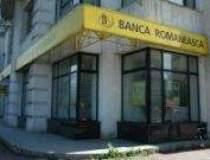 Banca Romaneasca sustine ca...