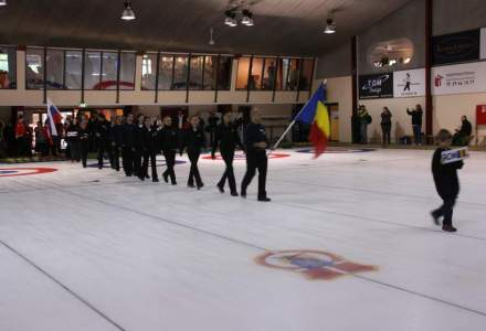 Sportul secret al Romaniei: totul despre echipa de curling care ne reprezinta la Europene