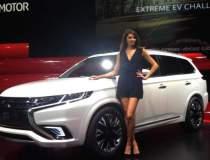 Paris 2014: Mitsubishi a...