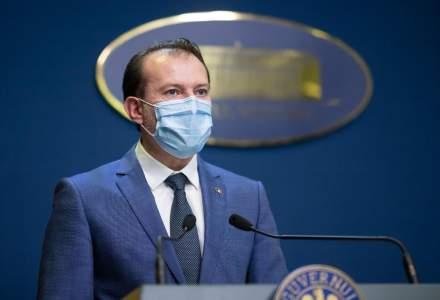 Florin Cîțu, reacție în urma vremii nefavorabile: Niciun prefect nu trebuie să își ia concediu în perioada aceasta