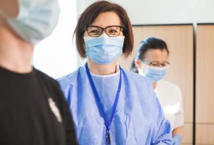 Ioana Mihăilă, ministrul Sănătății: Personalul medical nevaccinat va trebui să se testeze periodic, pe cheltuiala proprie