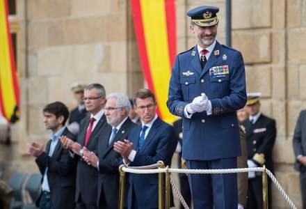 O româncă a fost decorată de regele Felipe al Spaniei cu Ordinul de Merit Civil