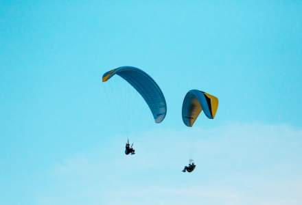 Patru destinații de vacanță perfecte pentru pasionații de sporturi extreme