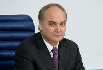 Ambasadorul Rusiei în SUA: Noile sancțiuni împotriva Rusiei nu reprezintă semnalul așteptat după summitul de la Geneva
