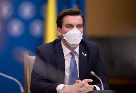 Andrei Baciu: Vaccinurile ne protejează și de noile tulpini de SARS-CoV2