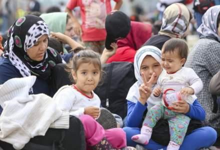 Germania propune redistribuirea refugiaților și împărțirea poverii financiare