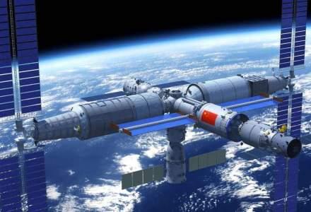 """VIDEO   China devine concurentul principal al SUA în """"Noua cursă spațială"""""""