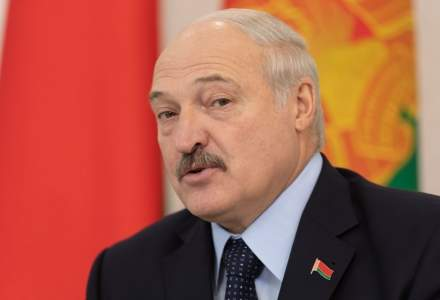 Noi sancțiuni de la UE pentru Belarus. Blocul comunitar va sista importurile anumitor tipuri de potasiu şi a motorinei