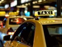Taximetriștii pregătesc...