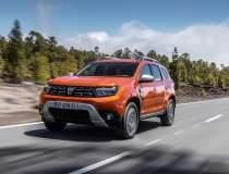 FOTO: Dacia a prezentat...